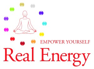Gain your Real Energy