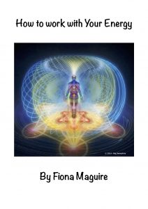 """""""How to work with Your Energy"""""""