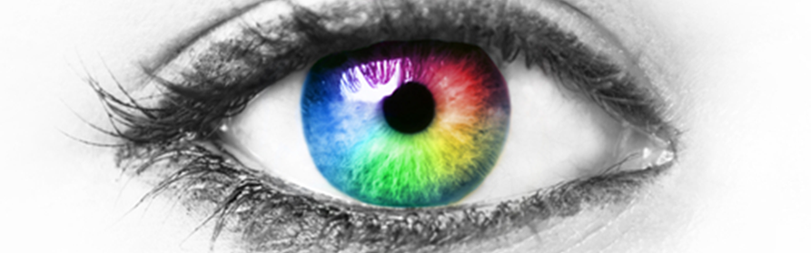 Seeing through your Intuitive Eye